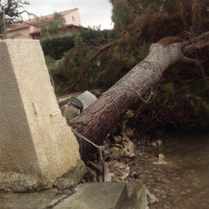 Αχαΐα: Νομοθεσία και διάβρωση τρώνε ακτές και περιουσίες