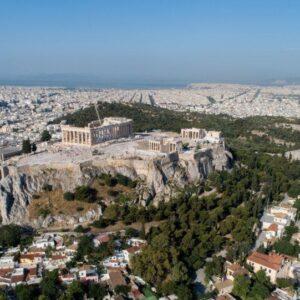 Reuters: Η κλιματική αλλαγή απειλεί την Ακρόπολη